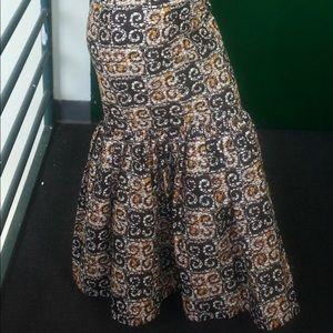 Dresses & Skirts - Handmade Ankara Woodin Dress